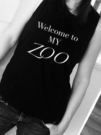 Welcome To My Zoo