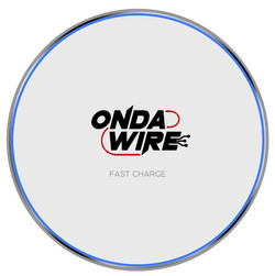 OndaWire fast wireless charger