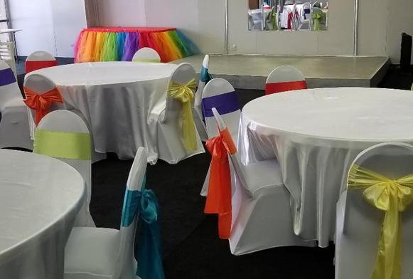 All Occassion Event Center