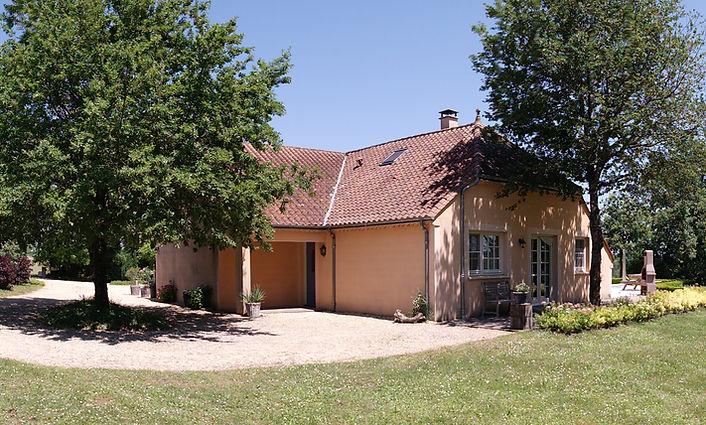 Maison de la Couronne Le Coquilicot