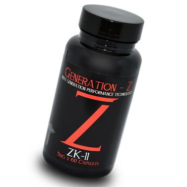 ZK11 by Generation - Z
