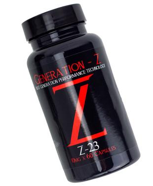 ZW by Generation - Z