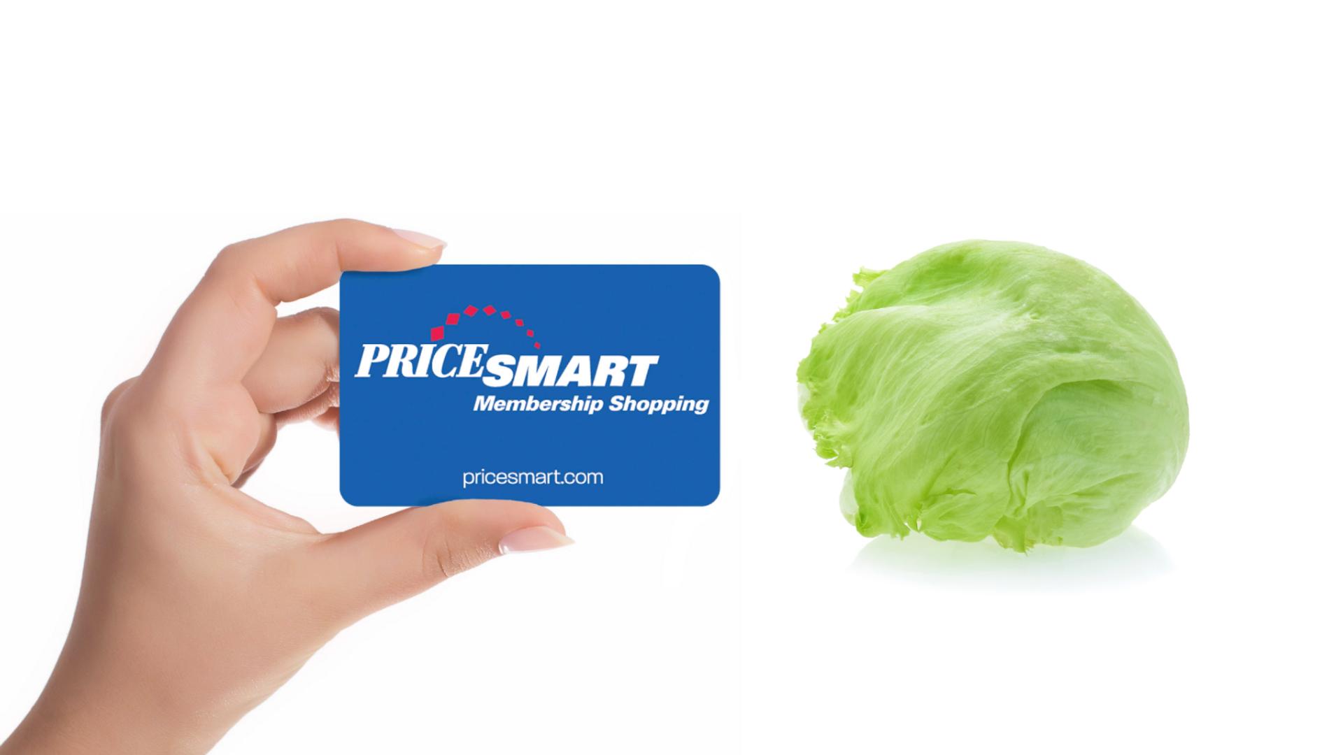 PriceSmart Campaign