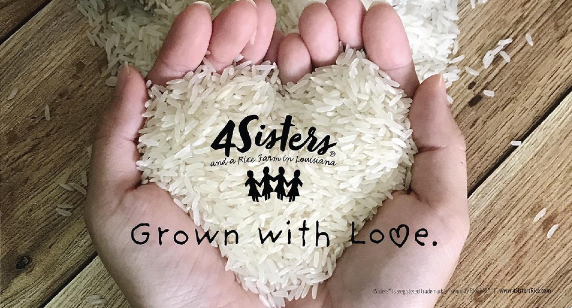 4Sisters Social Media Campaign