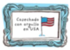 Cosechado en USA