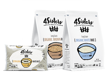 4 Sisters Rice Product Picture