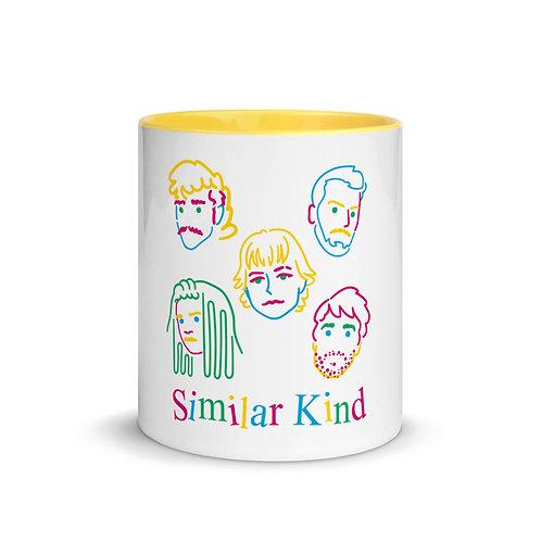 Similar Kind Mug