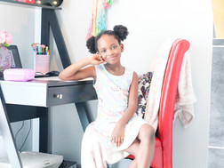 2020 Virtual Learning Experience From a Single Mom's Perspective