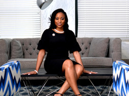 Forming a Nonprofit & Knowing When He Was the One ft. Tyra Duren