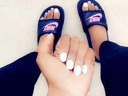 Manicure and Pedicure DIY | Beauty on a Budget