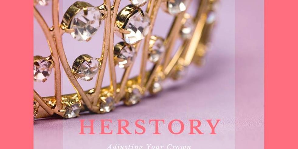 HERstory: Adjusting Your Crown