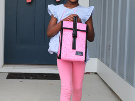 Back to School with Kohl's and Scout Bags