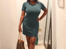 2 Weeks Postpartum   25 lbs down   Shein Fashion Steal!