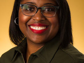Psychological Effects of Domestic Violence ft. Dr. Alesha Harris |Domestic Violence Awareness Series