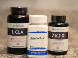 Weight Loss Made Easy | LipoSci Labs Advanced Weight Loss Kit