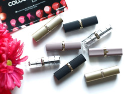 L'Oreal Paris Colour Riche Lipstick Collection | Yay or Nay?| Product Review