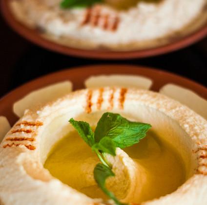 Cedars Restaurant - Food Photography 201
