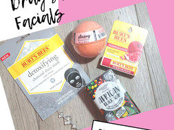 4 Drug Store Products to Create a Mini Spa Day from Home