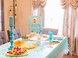 How to Plan an Affordable Birthday Party
