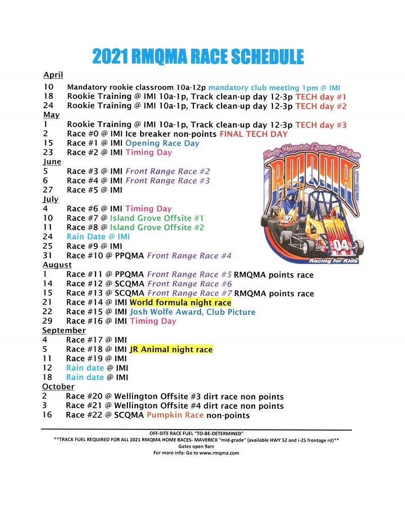 2021 Schedule Final Vers 220210313_13281