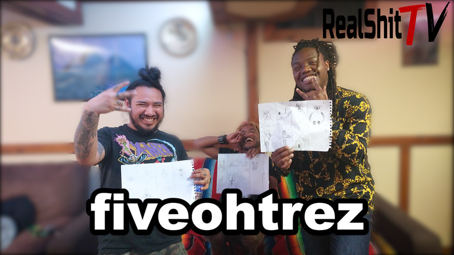 FiveohTrez RSTV