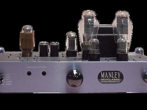Manley NEO-CLASSIC 300B RC com controle remoto