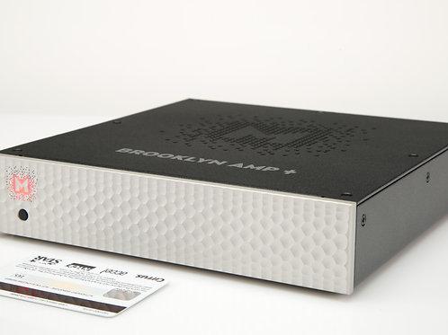 Mytek Brooklyn AMP + Amplificador Classe D