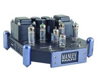 MANLEY amplificador válvulado MAHI