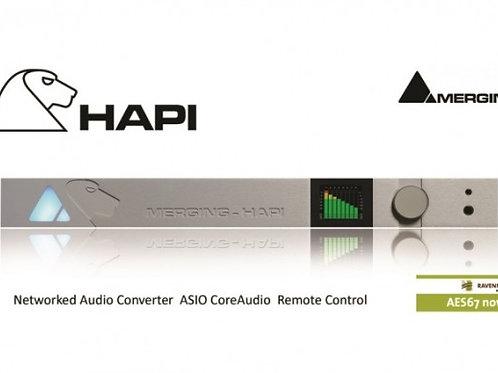 HAPI Conversor DSD/DXD Merging