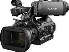 Sony Câmera de vídeo PMW-EX3