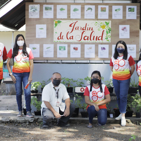 Laudato Si' Environmental Center