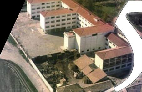 El Colegio Santo Tomás de Villanueva de Granada cumple 50 años