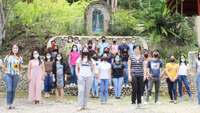 The Annual CST-R Recollection for Thomasian Community