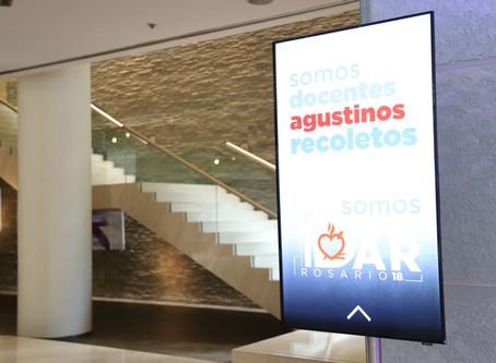 Congreso DAR 2018 en Rosario