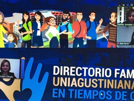 La Uniagustiniana presente en el 2º Encuentro internacional de buenas prácticas ODUCAL
