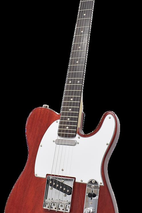 Guitarra Eléctrica Onas Stratocaster Roja