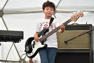 clases de musica para niños y adulto