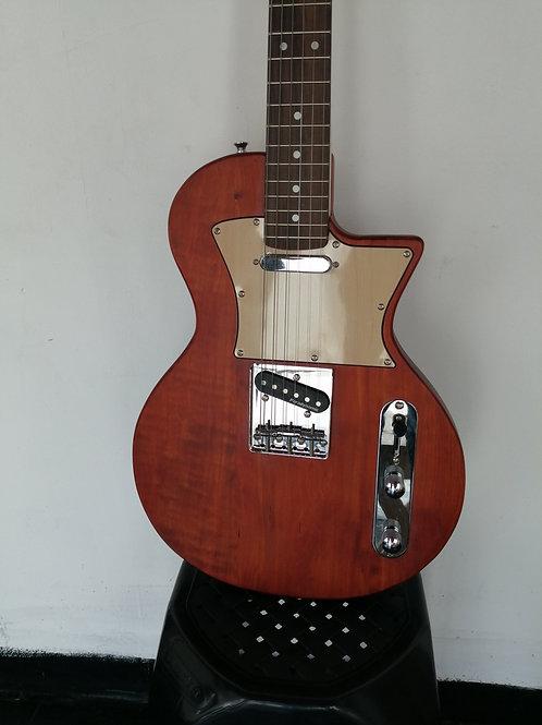 Guitarra Eléctrica Newen Frizz