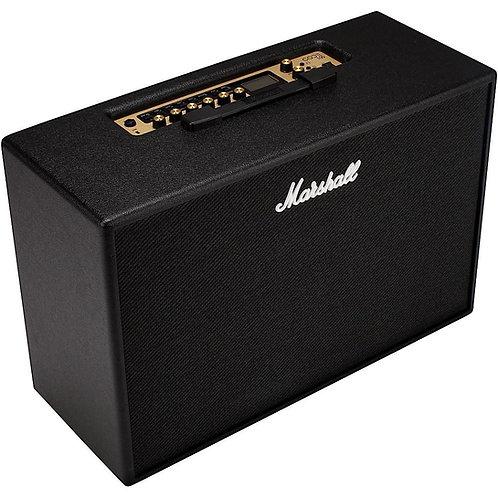 Amplificador Guitarra Marshall Code 50