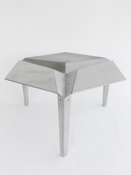 Crystallized Dining Table