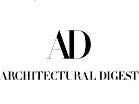 Architectural Digest - Put Furniture to Work