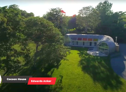 7 Most Extraordinary and Unbelievable Homes