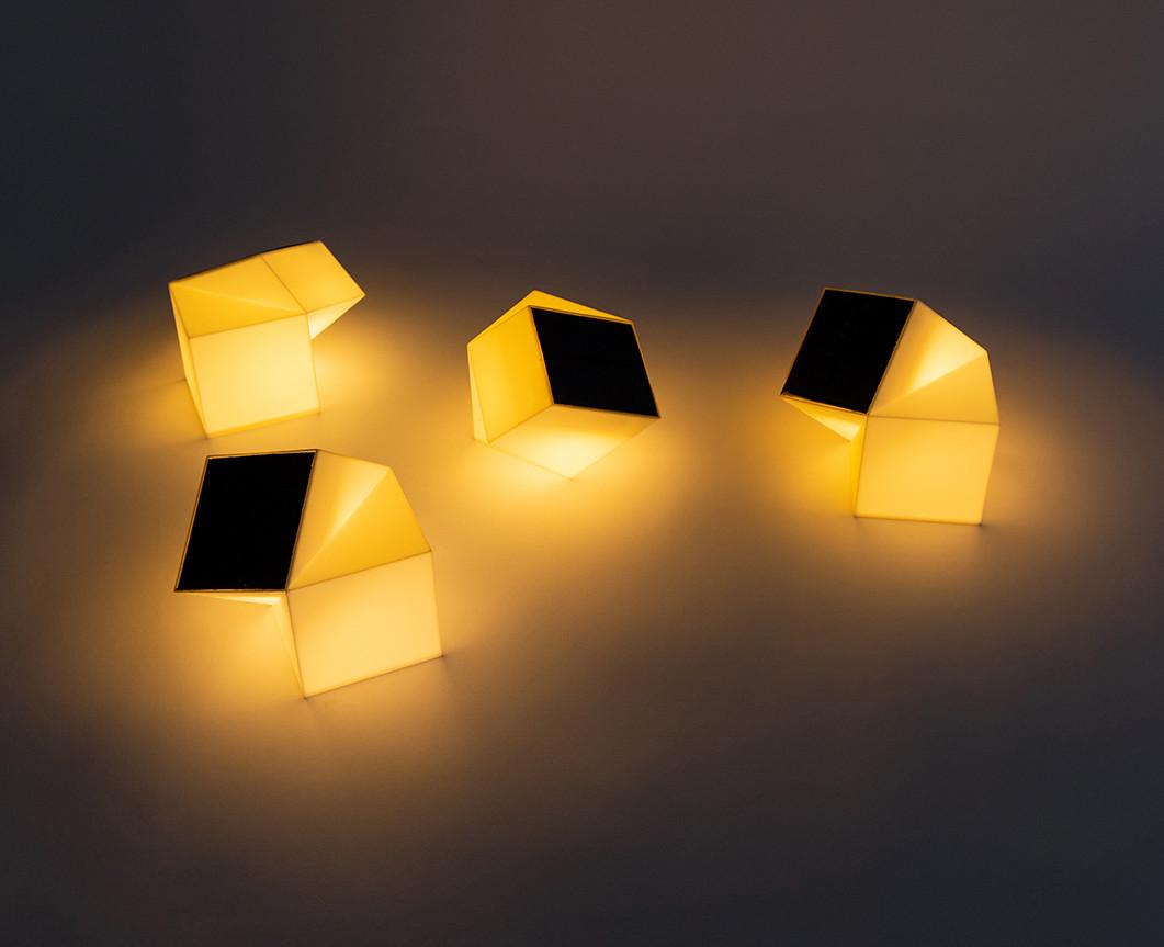 latitude light 3D