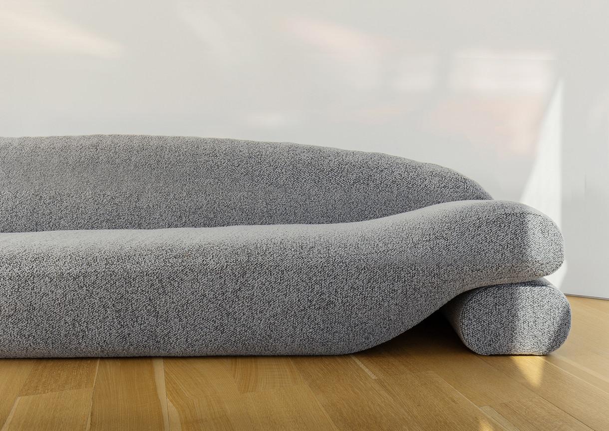 beanie sofa