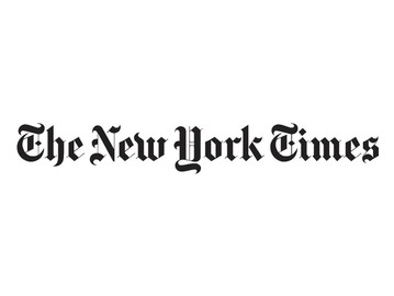 Cocoon House featured on cover of New York Times Home Design section