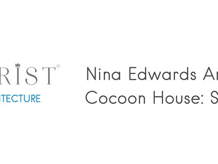Cocoon House featured in the Purist Magazine - Architecture