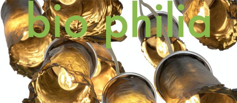 Bio-philia: an exhibition by nea studio