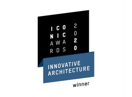 Iconic Awards 2020: Innovative Architecture - Winner