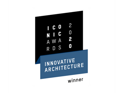 Iconic Awards 2020: Innovative Architecture - Winner