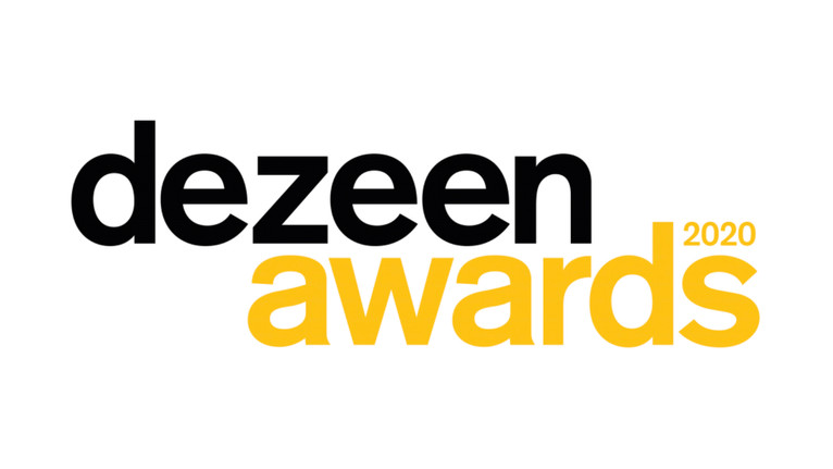 Dezeen Awards 2020 longlists